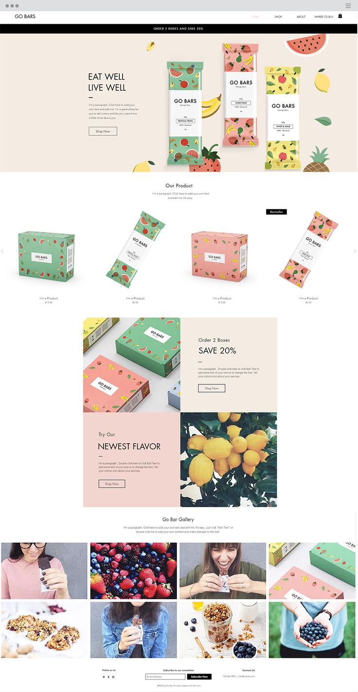 628 best wix website templates images on pinterest templates go bars website templates pronofoot35fo Image collections