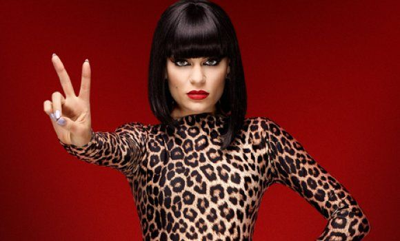 Jessie J returns to the UK live arena with a mini-tour in January 2015. Kicking off at Glasgow's O2 Academy,