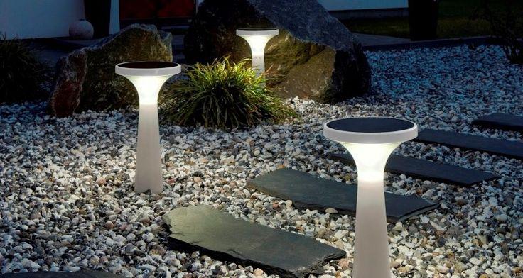 Czy lampy solarne naprawdę gwarantują oszczędność?