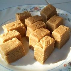 OMG I tried this recipe several times and it is one of the best peanut butter fudge recipes. Great flavor. not overly sweet. and very creamy. Everyone gobbles it up!