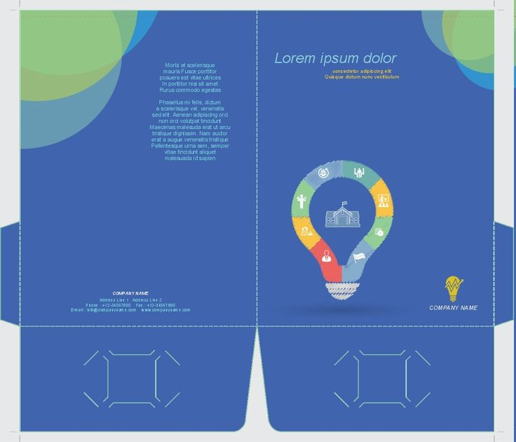 Best 25+ Custom presentation folders ideas on Pinterest - resume presentation folder