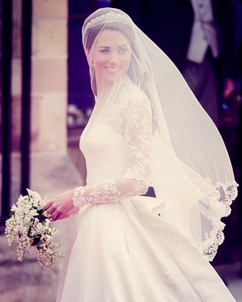 #kate #middelton #wedding #dress