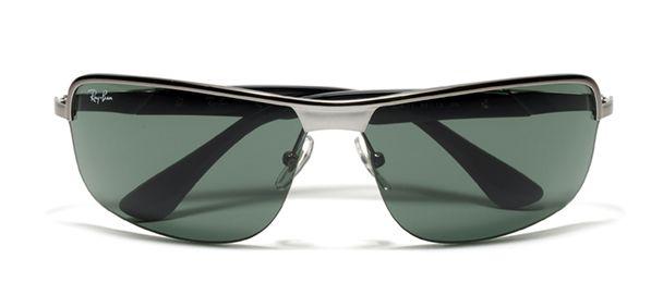 Gafas de sol Ray Ban 259001 Las gafas de sol de hombre de Ray Ban 259001 ofrecen máxima protección contra los rayos UV. Pruébatelas en tu óptica #masvision más cercana #sunglasses #gafasdesol