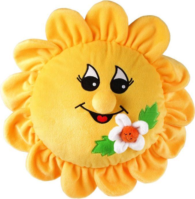Солнышко с руками картинки подушка вообще