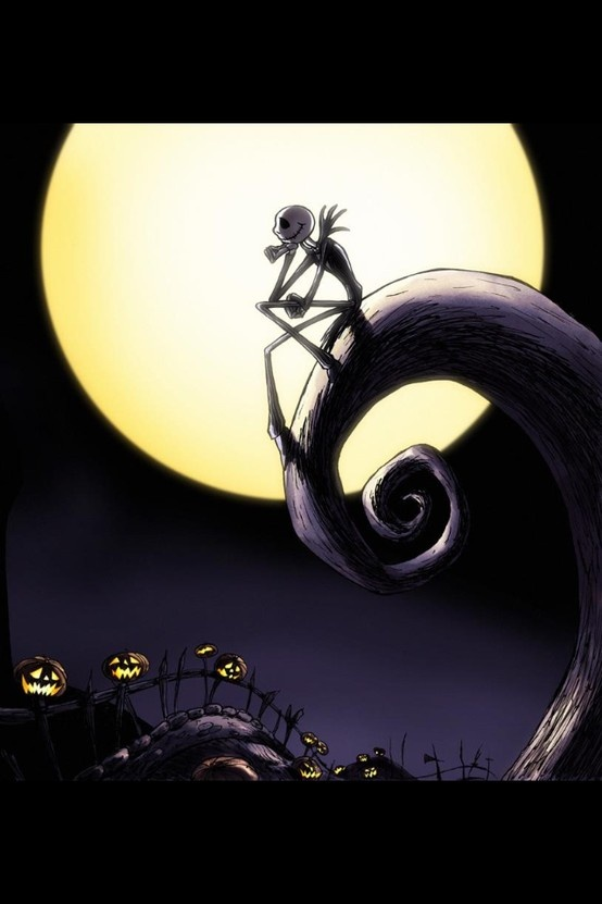 42 best the nightmare before christmas images on pinterest for Jack the pumpkin king tattoo