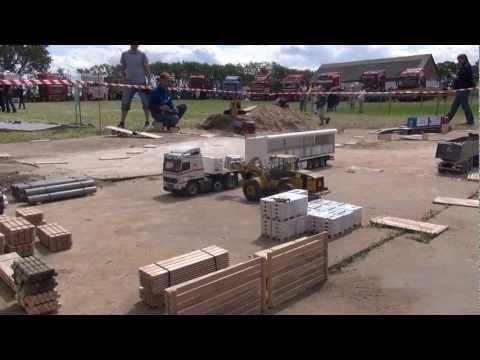 Rc Trucks (Country Fair 2012 1) - YouTube