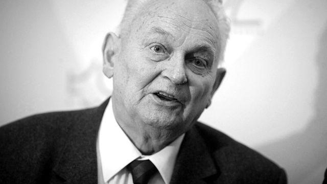 Franek i jego wędrówki: Nie żyje Bogdan Tuszyński. Tytan mikrofonu | Inne ...