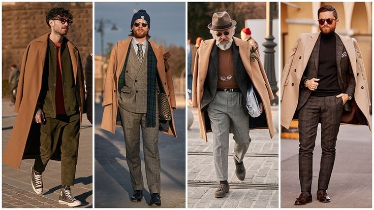 11 Top Fashion Trends from Pitti Uomo A/W 2019