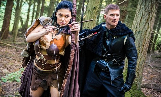 Zzseries - Aletta Ocean And Marc Rose Storm Of Kings Part -8727