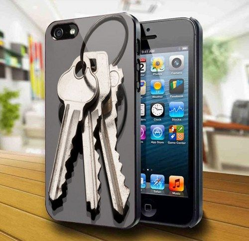 Find your Key #2 iPhone 5 Case | kogadvertising - Accessories on ArtFire