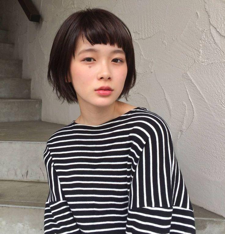 スタイリスト:高橋 彩美のヘアスタイル「STYLE No.27311」。スタイリスト:高橋 彩美が手がけたヘアスタイル・髪型を掲載しています。
