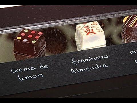 """La propuesta de """"La ruta del chocolate"""""""