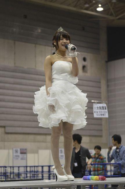 乃木坂46 (nogizaka46) Ando Mikumo (安藤美雲)