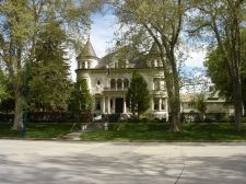 2-4pm 40 minute tour Tues or Thurs until 12/18 Christmas tour Utah Governor's Mansion