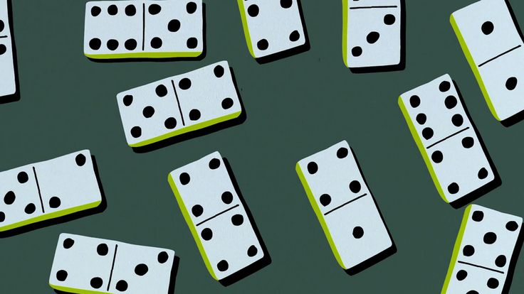 Find out more about the history of Domino Theory, including videos, interesting articles, pictures, historical features and more. Get all the facts on HISTORY.com
