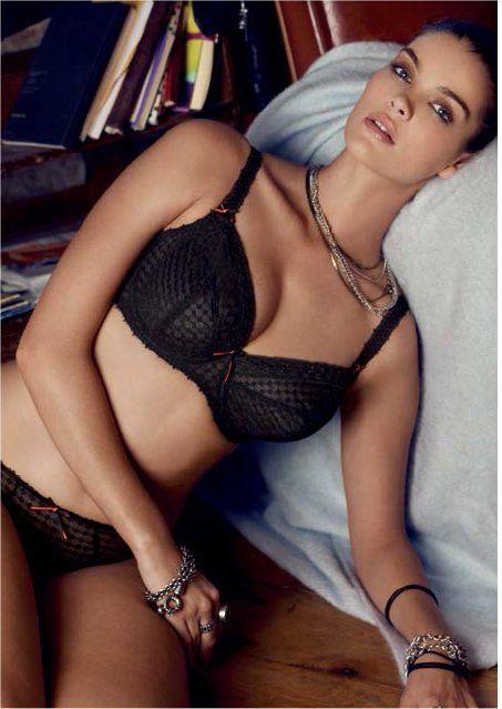 Ligne Rapture #lingerie #maillot de bain #Freya #blog lingerie #Le Blog Lingerie #lebloglingerie.com