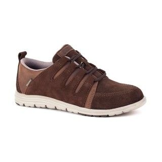 Zapatos Brahma Dama Chocolate