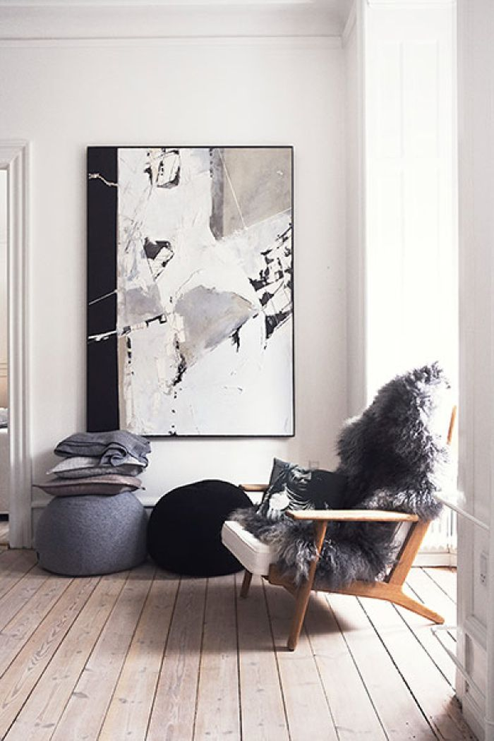 Top 5 - Shooping pour une décoration Scandinave - FrenchyFancy