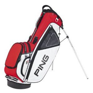 Ping is a popular brand and it has separate bags for women. These bags are designed totally different from men's bag. For more info visit to our site.