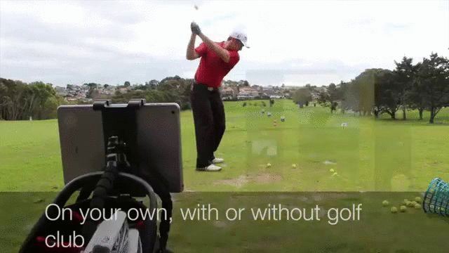 #golf #training #aid  For more information visit: http://www.swingprofile.com/golf-training-aids