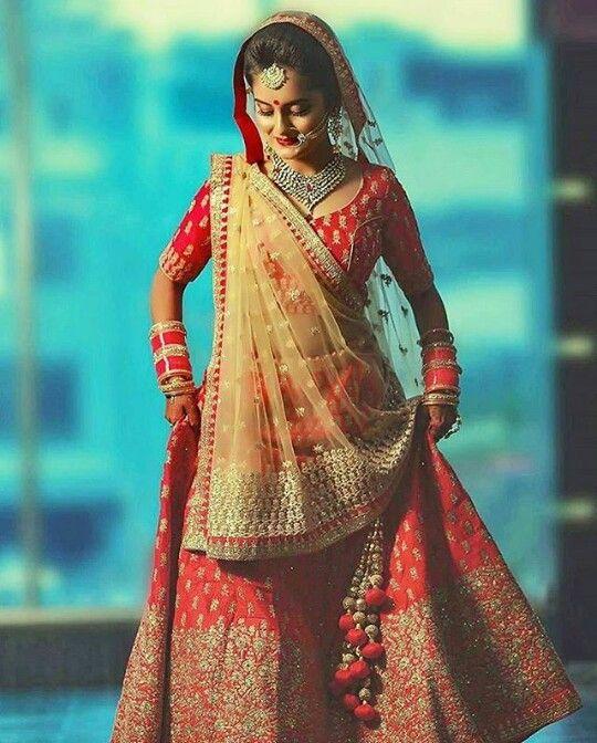 Indian Bride !
