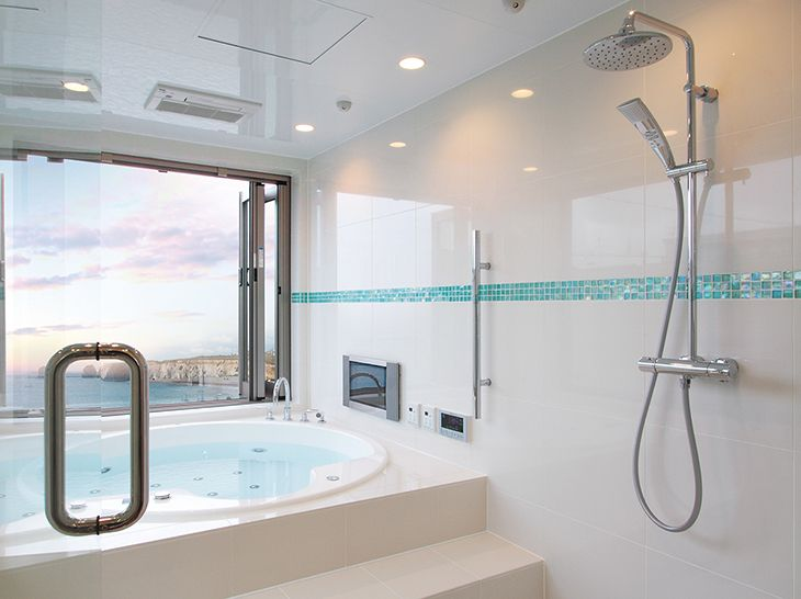 空につながる極上ラウンジ|事例紹介|BAINCOUTURE|NIKKO #barhroom #interior #NIKKO #BAINCOUTURE