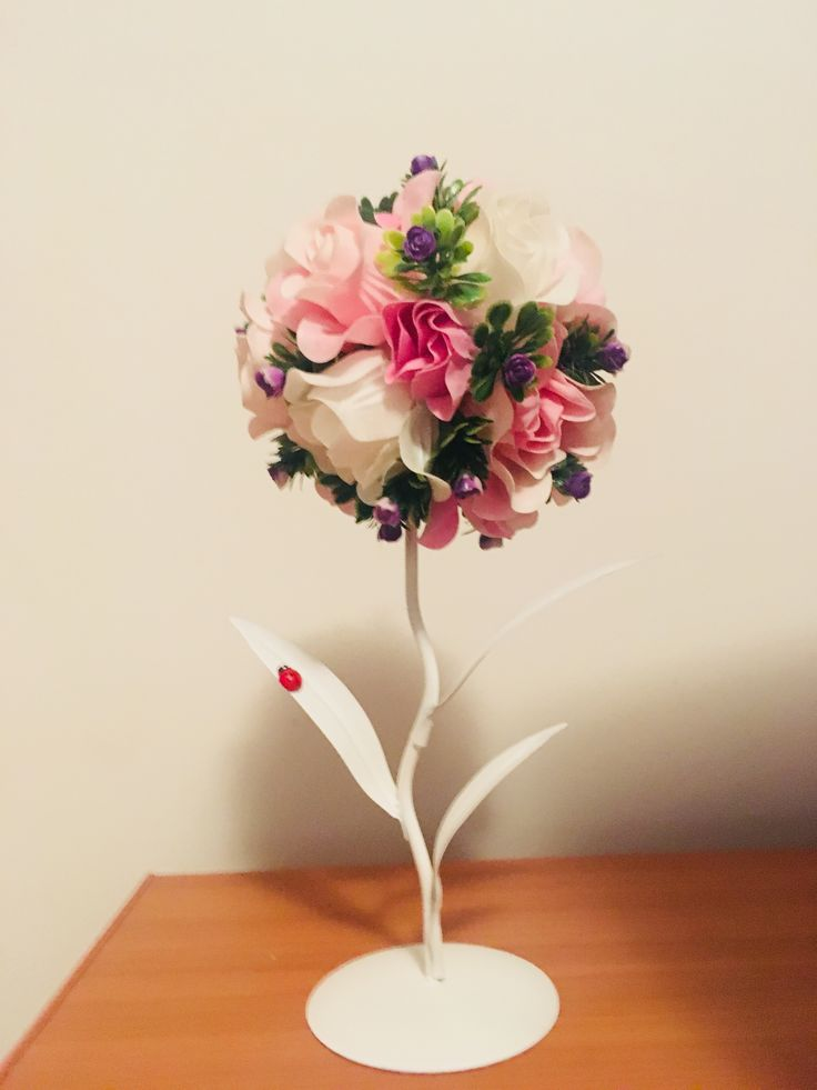 #Bonsai #Roses #Handmade #Craft