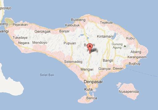 Indonésie: 10 choses à faire absolument à Bali > http://noobvoyage.fr/2013/4875/top10bali.html