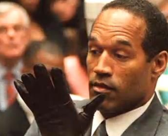 OJ'S GLOVE | YAHOO.COM - Seventeen years after the sensational murder trial of O.J ...