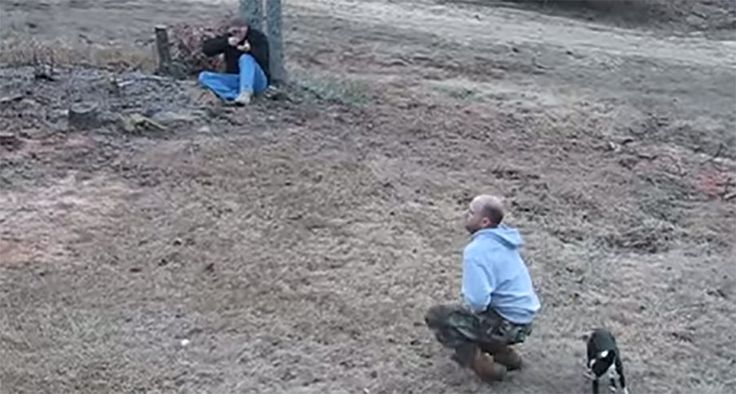 These Guys Deserve an Oscar for Perfectly Acting Out a Turkey Hunt - Wide Open Spaces