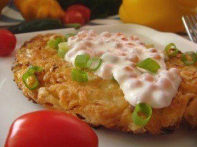 Капустный блинчик к завтраку.Нам понадобится:100г белокочанной капусты1… ☼ Рецепты