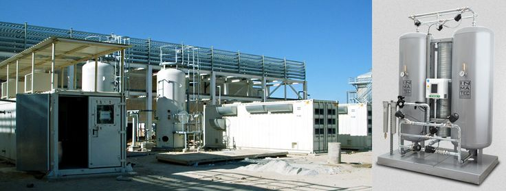 Magal Engineering is the finest supplier of Nitrogen generators in India.
