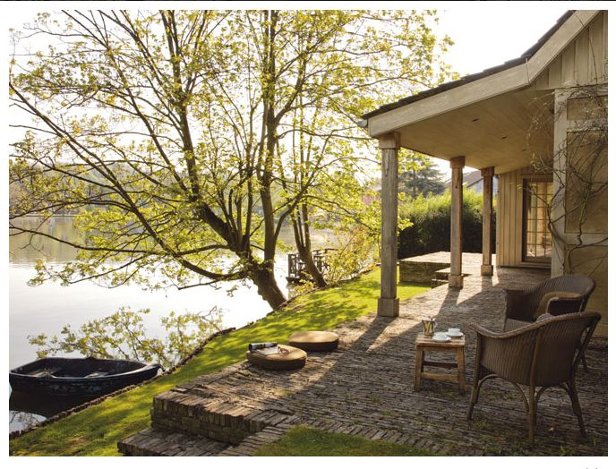 one day this is where i'd like to end up...i mean, after i'm done being a rockstar and all.Lake Houses, Lakes House, The View, Dreams House, Cottages, Back Porches, Places, Patios, Rustic Home