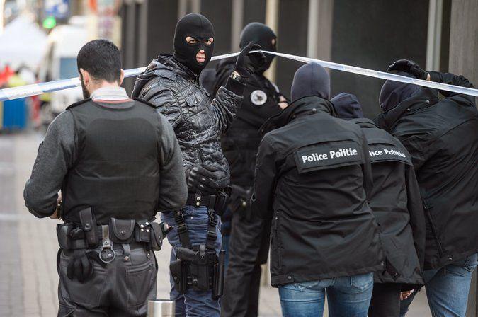 Bruxelles attacchi sollevano interrogativi sulla disponibilità - Il New York Times