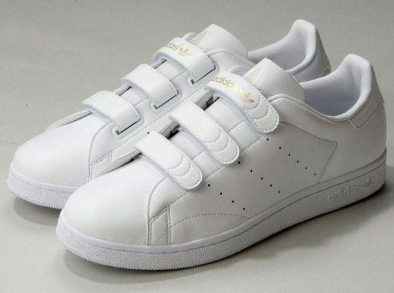 Adidas Shoes Velcro Straps