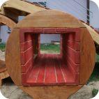 Zobacz drewniane place zabaw które zrobiliśmy. | Drewniane place zabaw i zabawki. 607-916-616