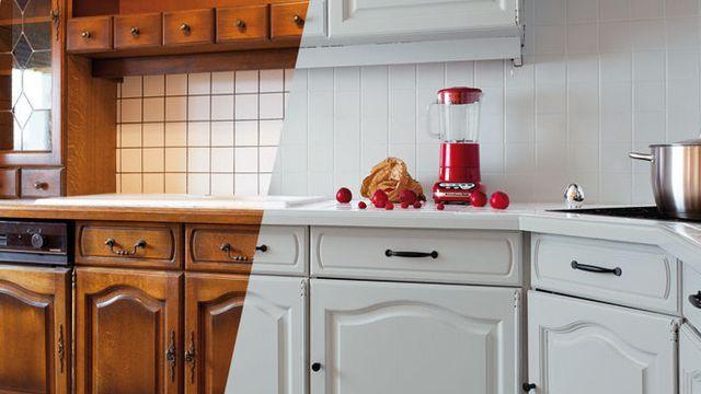 Votre carrelage est terne, abîmé, vieillot ? Repeignez-le, c'est facile et pas cher. Nos conseils et idées pour bien réussir ce relooking, idéal dans une cuisine ou salle de bains.