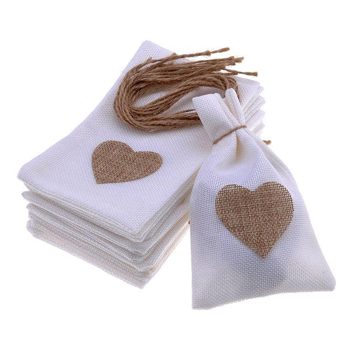 Heart bags on eBay