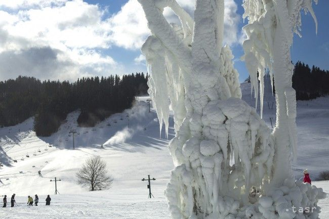 PRANOSTIKA NA JANUÁR: Keď je január studený a mrazivý, poľu a ľuďom je priaznivý
