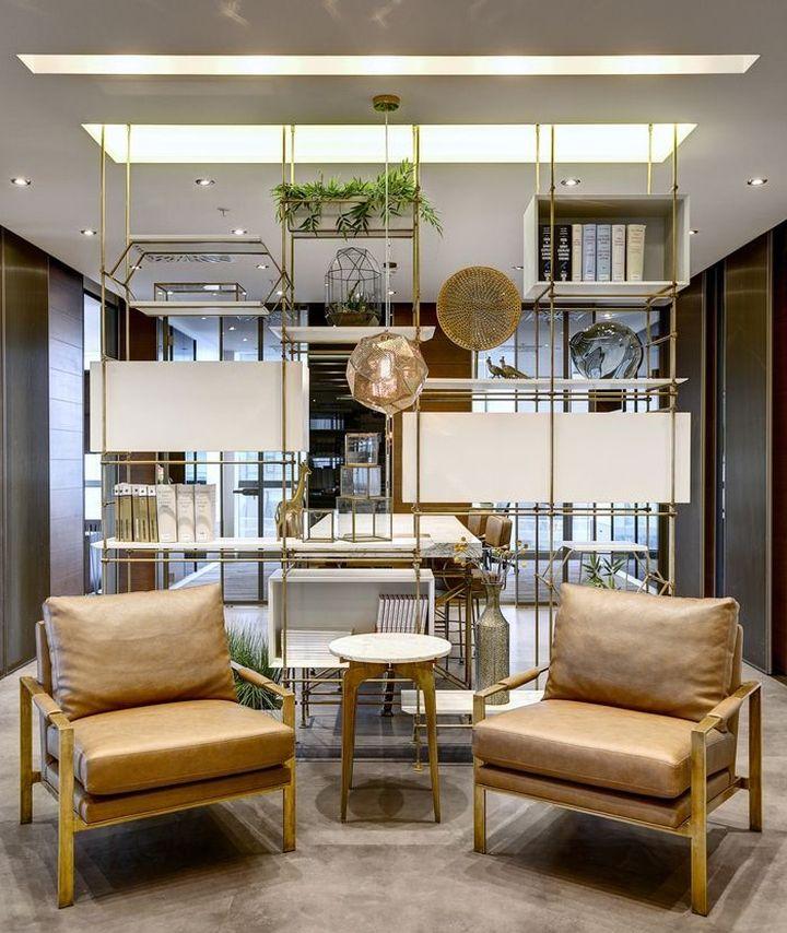 Gun+Partners Offices By Zemberek Design, Ankara U2013 Turkey » Retail Design  Blog