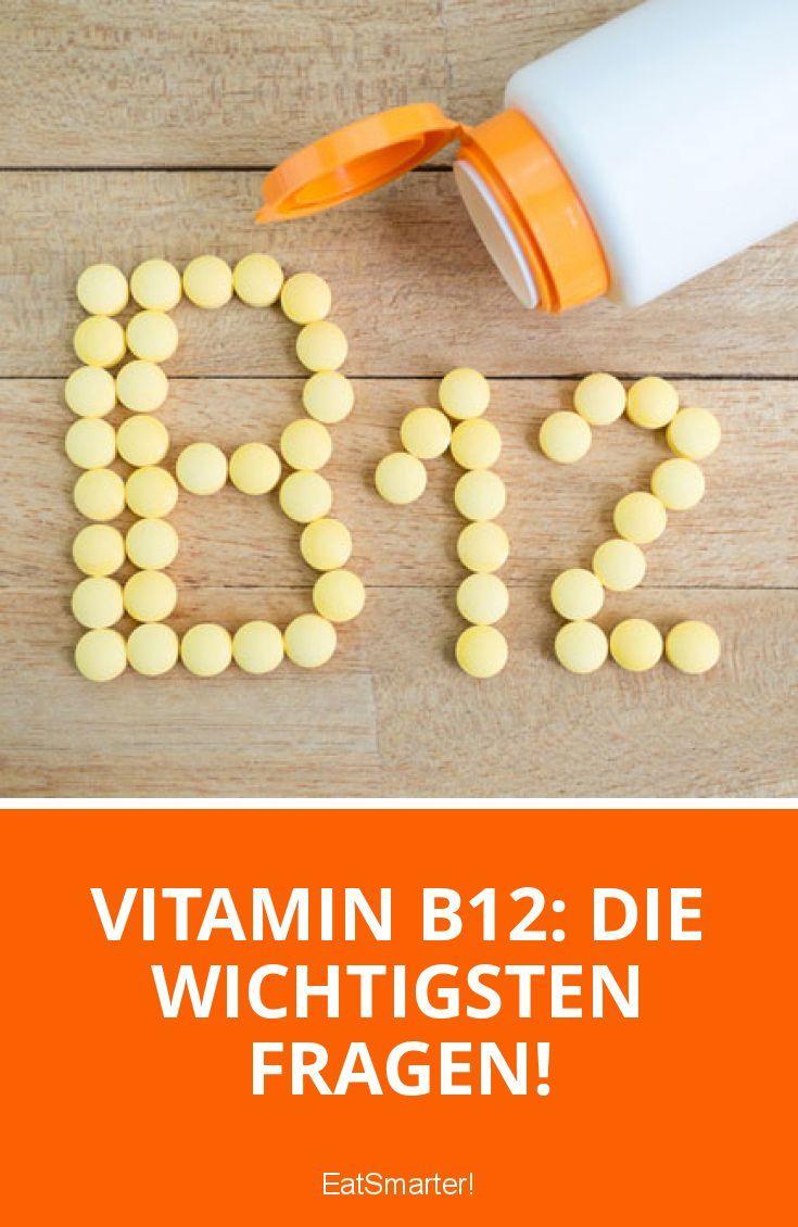 Warum der Körper ohne Vitamin B12 nicht leben kann und nicht jedes Vitamin B12-Präparat automatisch vegan ist.