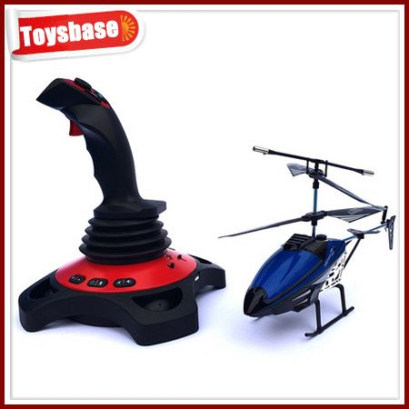 The world's first flight simulator rc helicopter with hand sensor 2060