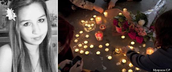 Amanda Todd Remembered In Alberta Memorials http://www.huffingtonpost.ca/2012/10/20/amanda-todd-remembered-alberta-memorial_n_1992678.html?1350757277=edlinkusaolp00000008#