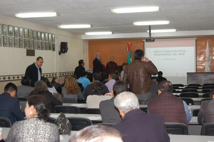 Colegio de Contadores de Chihuahua es tomado como ejemplo de control de calidad en el mundo: Presidente | El Puntero