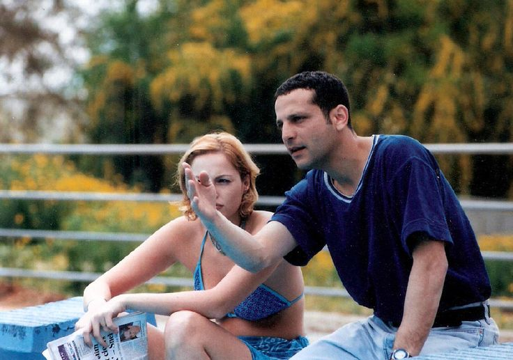 A Cinema-Lover's Guide To The Best Israeli Directors  Right: Dror Shaul | © Dror Shaul Home Page