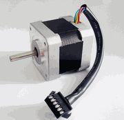 NEMA 17 Hybrid Stepper Motor for 3D Printers on Sale and for Cheap
