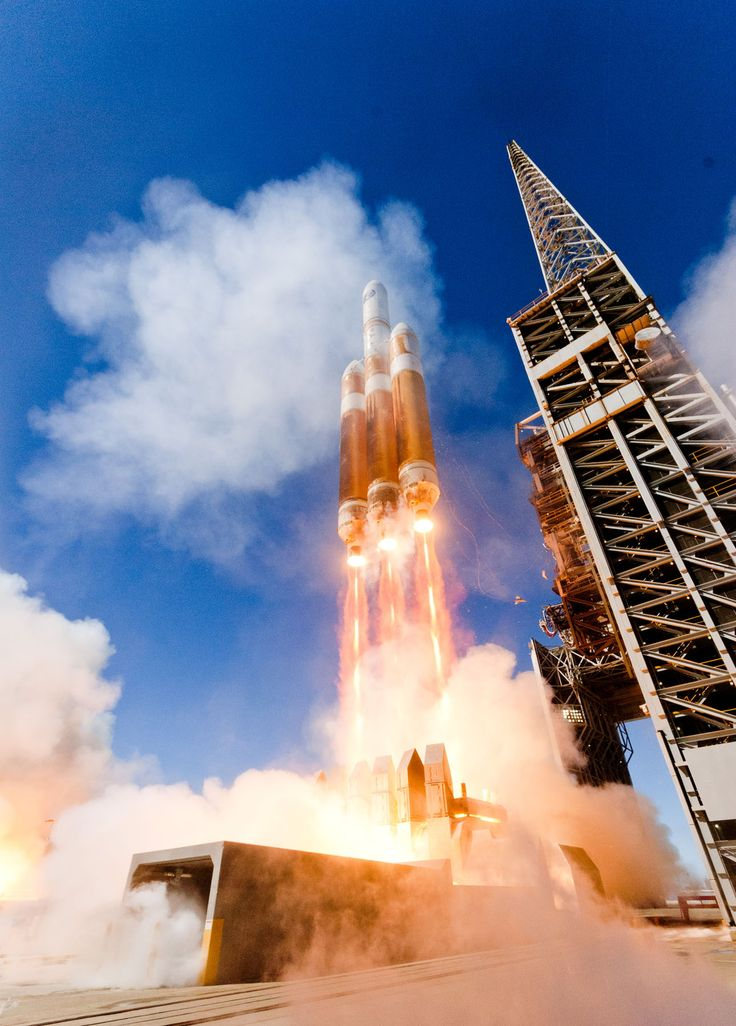 How to Launch a Rocket into Space in 5 (.........1) Steps