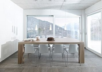 Linear kitchen-Zaninelli