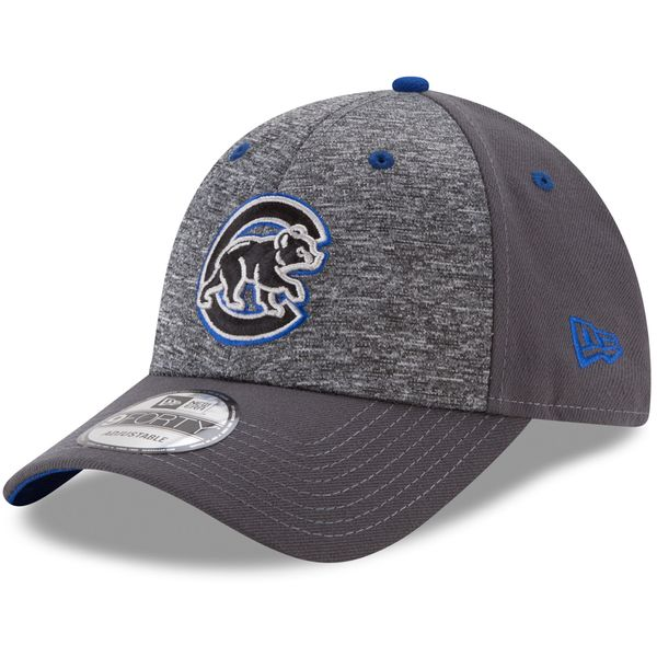 Chicago Cubs League Shadow 9FORTY Cap  #ChicagoCubs #Cubs #FlyTheW #MLB #ThatsCub
