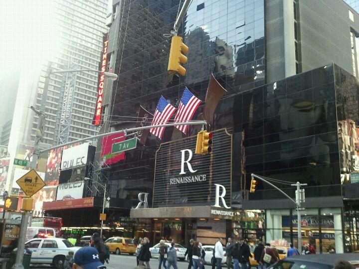 Residence Inn New York Manhattan/Times Square in New York, NY